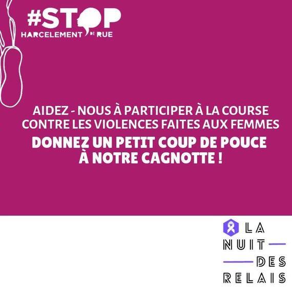 Stop Harcèlement de Rue !