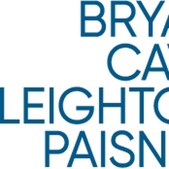 BCLP - Bryan Cave Leighton Paisner - Women Initiative