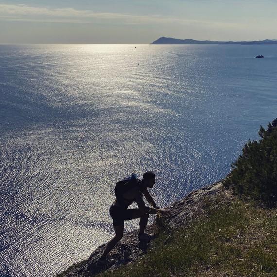 Du Soutien et du Trail