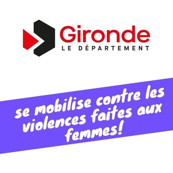Mission Egalité Femmes-Hommes (LA GIRONDE SE MOBILISE)