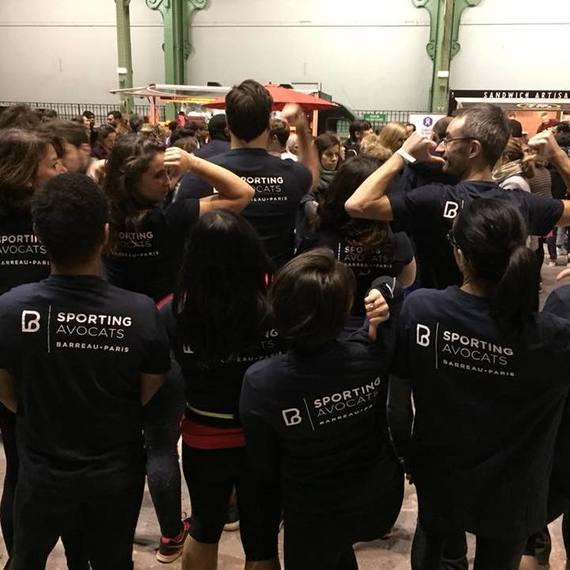 Le Barreau de Paris Solidarité soutient le combat de la Fondation des Femmes