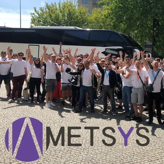 METSYS S'ENGAGE !