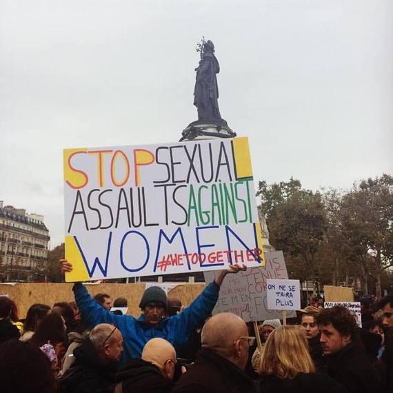 L'équipe PwC Proud women Crew lutte contre les violences faites aux femmes !